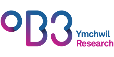 OB3 Research Logo